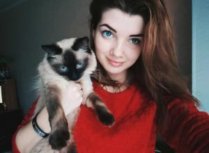 19-летняя Алёна Васильева намерена побороться за титул «Мисс Блокнот Волгодонска-2017»