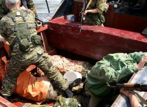 Двум браконьерам грозит по два года тюрьмы за вылов рыбы в реке Дон под Волгодонском