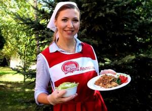 Сторонница правильного питания Ирина Нагибина показала, что едят спортсмены