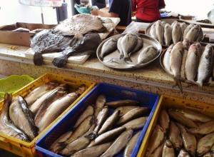 В Волгодонске продавцов рыбы оштрафовали на 27000 рублей за нарушение ветеринарно-санитарных требований