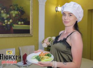 «Первый раз что-то съедобное»: Блюдо Татьяны Сарычевой оценили на «5»