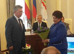 Виктор Мельников стал сити-менеджером Волгодонска на ближайшие четыре года