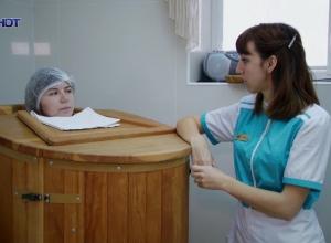 Необычный способ сбросить вес и избавиться от апельсиновой корки рассказали в «Космее» участнице проекта «Сбросить Лишнее»