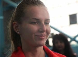 Сотрудница Волгодонской пожарной части Анжелика Доканева стала чемпионкой России