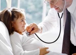 В Красном Яру станет больше педиатров