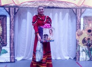 Девушка-политик из Волгодонского района вошла в число самых статных и талантливых казачек Дона
