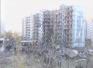 Взорвавшие дом в Волгодонске получили еще 20 лет тюрьмы