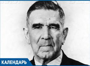 46 лет назад первым почетным гражданином Волгодонска стал Николай Кадолин
