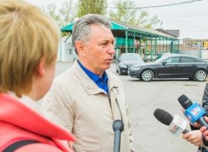 Виктор Мельников рассказал о ключевых моментах встречи с губернатором