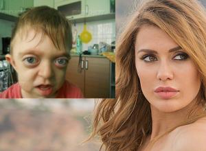 Мама подопечного звезды «Дома-2» Виктории  Бони недосчиталась средств на лечение больного сына