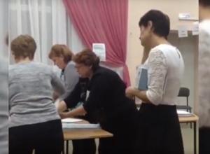 Семь председателей избиркомов в Волгодонске могут быть причастны к грубому нарушению закона о выборах