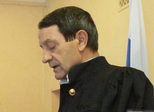В Волгодонске во время рыбалки утонул экс-судья