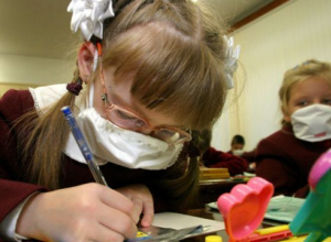 В некоторых школах Волгодонска из-за ОРВИ ограничили занятия в начальных классах