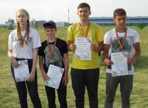 Ракетомоделисты из Волгодонска вошли в число сильнейших на Дону