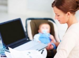 «ЗАГС идет в роддом»: мамам рассказали об электронной регистрации новорожденных