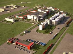 Завод «ДонБиоТех» в Волгодонске намерен расшириться и построить вторую очередь