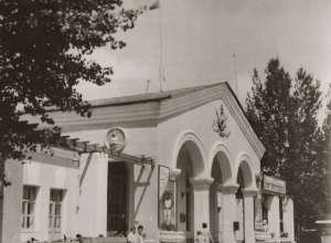 Календарь Волгодонска: в конце апреля 1952 года начал работу речной порт