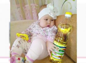 Маслозавод разыграл среди волгодонцев 10 сковородок, 60 литров масла , мультиварку, а так же годовой запас масла «Семейное»