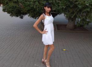 31-летняя Елена Потравная хочет принять участие в конкурсе «Миссис Блокнот»