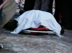 Обгоревшее тело неизвестного человека нашли при пожаре в Волгодонске, -источник