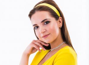 Волгодончанка Юлия Перфилова борется за звание самой красивой студентки «Бауманки» и поездку в Испанию