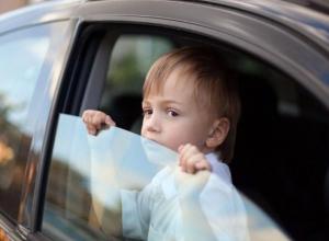 «Ребенок – пассажир»: ГИБДД повели спецмероприятие из-за роста тяжелых ДТП с участием несовершеннолетних