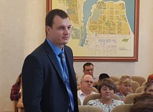 Отделение Сбербанка в Волгодонске возглавил 34-летний Антон Усачев