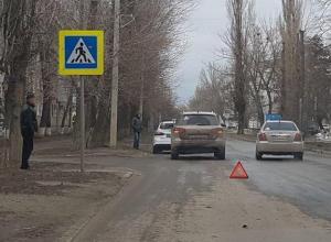 Пешехода сбили на «зебре» рядом с расчетным центром ВТС в Волгодонске