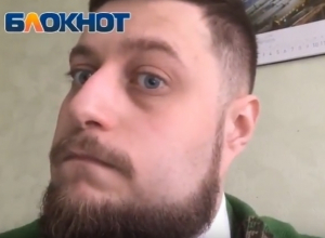 Ростовский комик Альберт приглашает волгодонцев на большой «Stand Up»