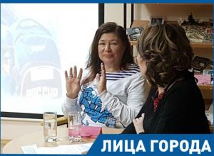 Я стараюсь не вмешиваться в личную жизнь Юлии, - Татьяна Ефимова