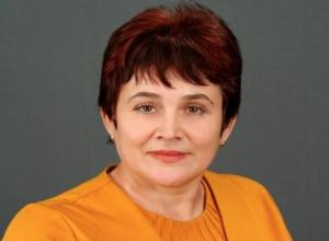 Руководившая 18 лет школой №21 Ольга Супрунова уволилась