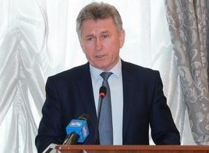 Виктор Мельников назвал главное транспортное предприятие Волгодонска банкротом