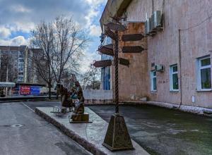 Пасмурно, но тепло будет в Волгодонске сегодня