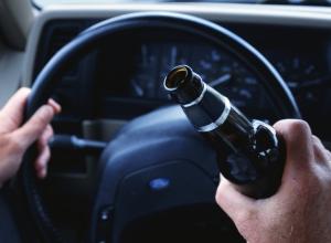 9 пьяных водителей попались сотрудникам ГИБДД в праздничные выходные в Волгодонске