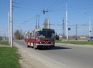 Спасателей Волгодонска могут переселить в троллейбусное депо