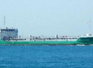 Вышедшему из Волгодонска российскому танкеру запретили покидать порт «Херсон»
