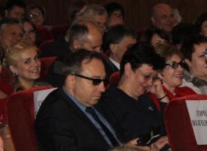 Шутка о возвращении Иванова в Волгодонск «взорвала» зал главного городского ДК