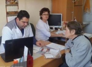 Кардиологи центра им. Бакулева вновь проведут консультации в Волгодонске
