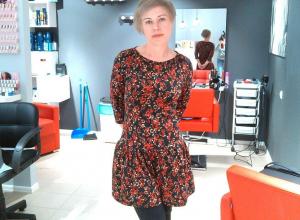 Лана Калинина хочет принять участие в конкурсе «Миссис Блокнот»