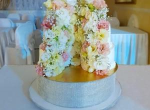 Сладкоежки Волгодонска отмечают Международный день торта