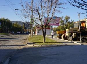 На выходных автомобилистов просят не ездить через проспект Курчатова в Волгодонске