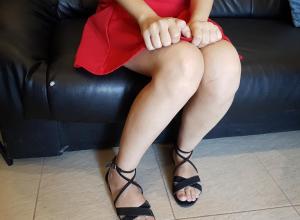 Секс в отпуске с 14-летней школьницей из Волгодонска может поставить крест на карьере полицейского