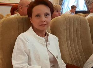Отдел экономического анализа и поддержки предпринимательства администрации Волгодонска возглавила Наталья Тищенко