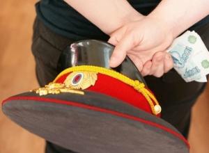 Волгодонского «опера» из угрозыска подозревают в крупном мошенничестве