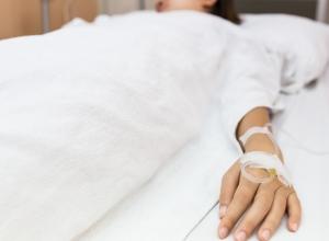 Ножом в живот получила женщина, вступившая в спор с пьяным сожителем под Волгодонском