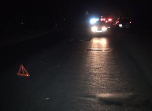 Водитель «БМВ» разбился насмерть в ДТП под Волгодонском, четверо раненых