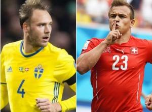 Противостояние Швеции и Швейцарии смогут посмотреть на большом экране волгодонские болельщики