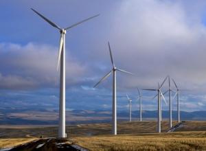 В Волгодонске началась подготовка площадки под производство ветроустановок