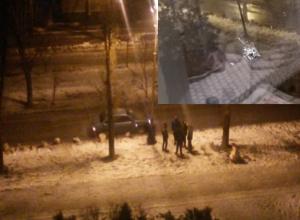 В свидетеля «разборок» в центре Волгодонска стреляли из пистолета