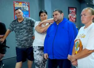 В финал проекта «Сбросить лишнее» прошли шесть участников из Волгодонска